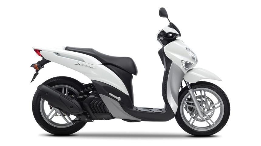Yamaha-Xenter 150
